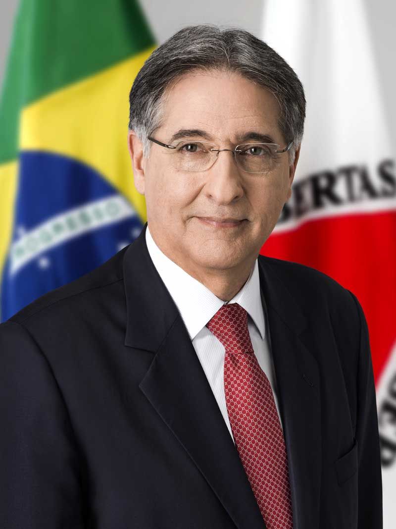 Fernando Damata Pimentel